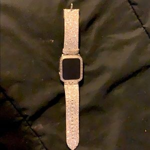 Apple iwatch series 5 44m